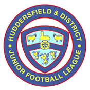 Huddersfield league logo 16-17