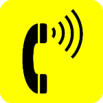 telephone Pictogram